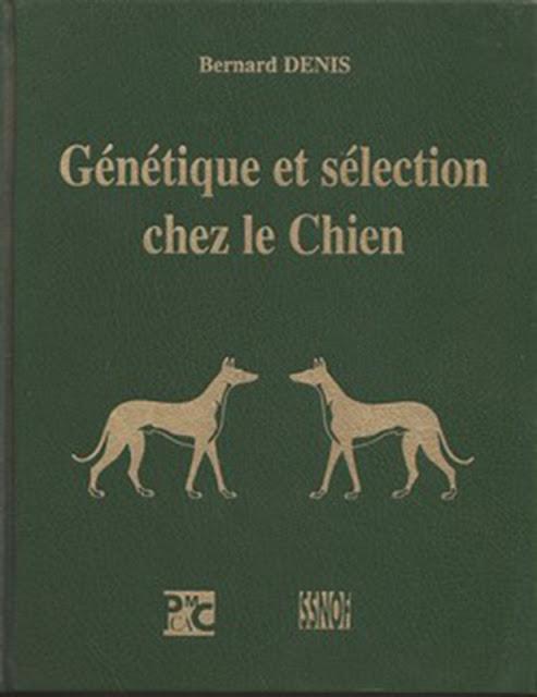 Génétique et sélection chez le chien- WWW.VETBOOKSTORE.COM