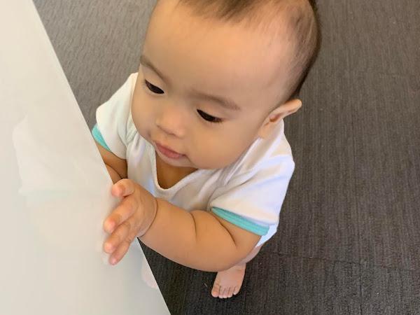 Misi mencari susu formula untuk anak
