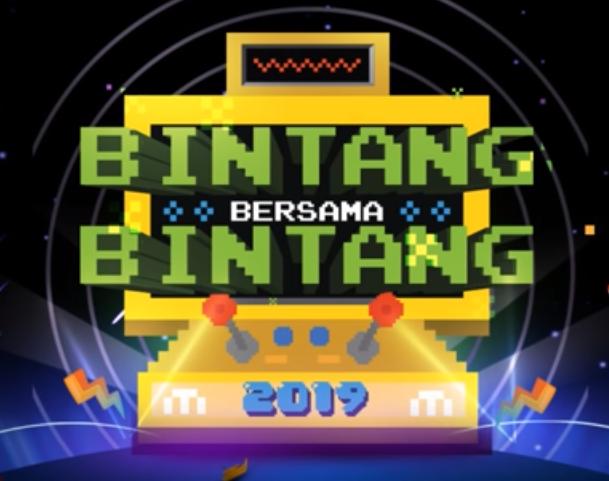 [LIVE STREAMING]  Bintang Bersama Bintang 2019 #BBB2019