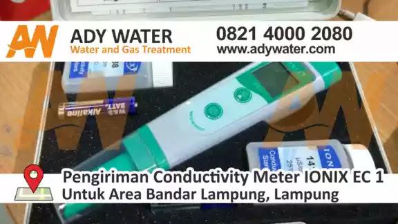 Jual Conductivity Meter Tangerang