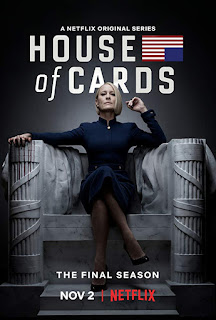 How Many Seasons Of House Of Cards?