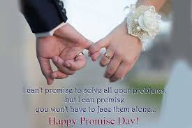 promise day best friend