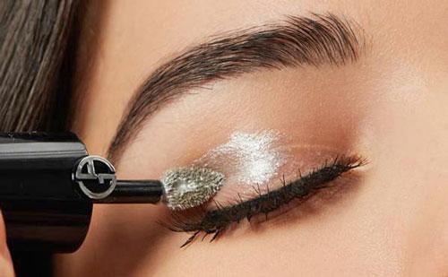 Que son las sombras de ojos liquidas y como se utilizan
