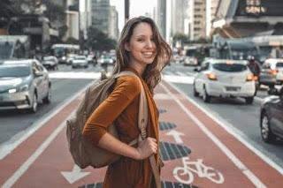 Kenapa traveling itu penting untuk kesehatan