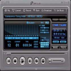 jetAudio Plus VX [2021] Full Version Free Download for PC & Android