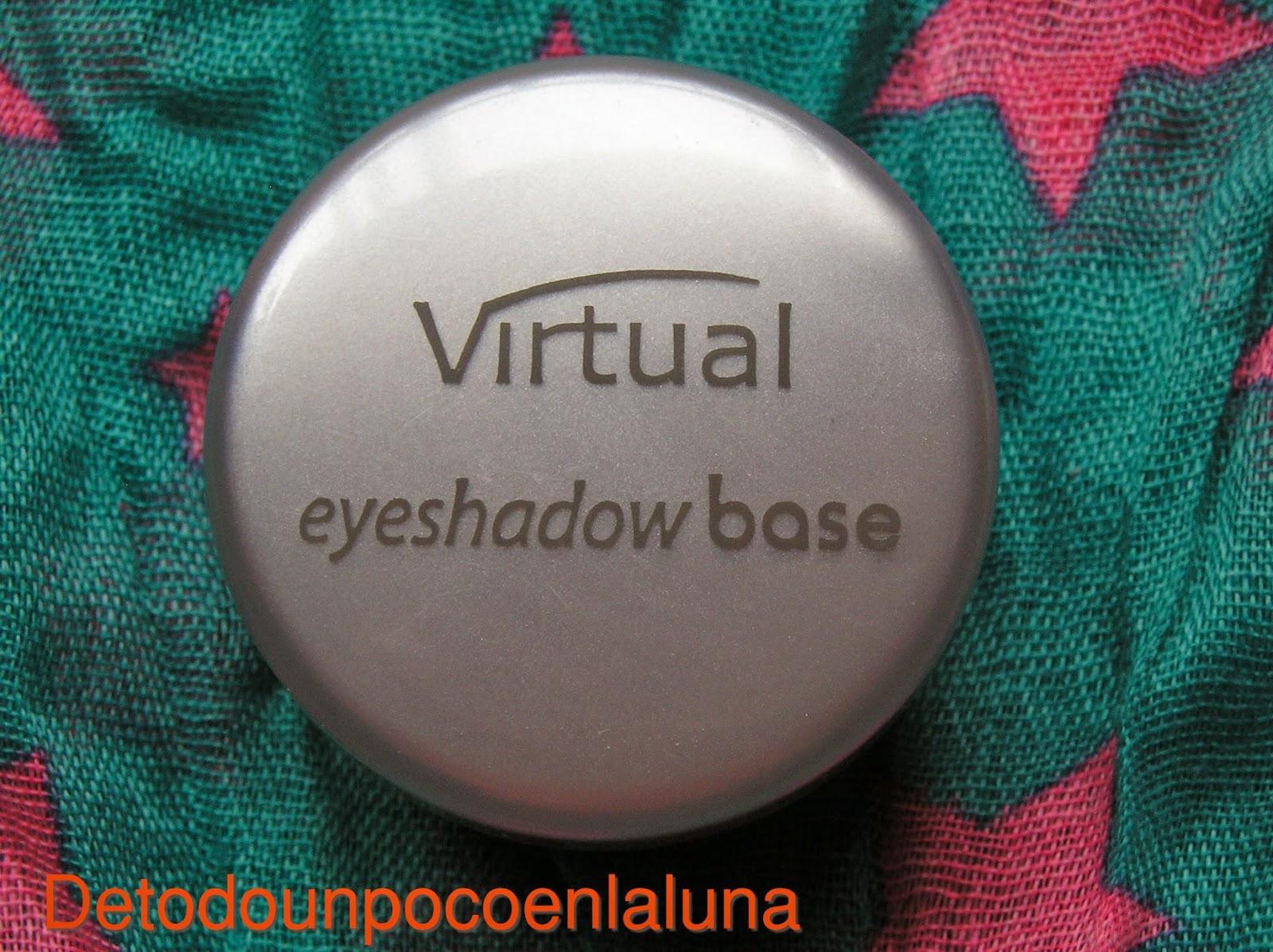 prebase de ojos virtual