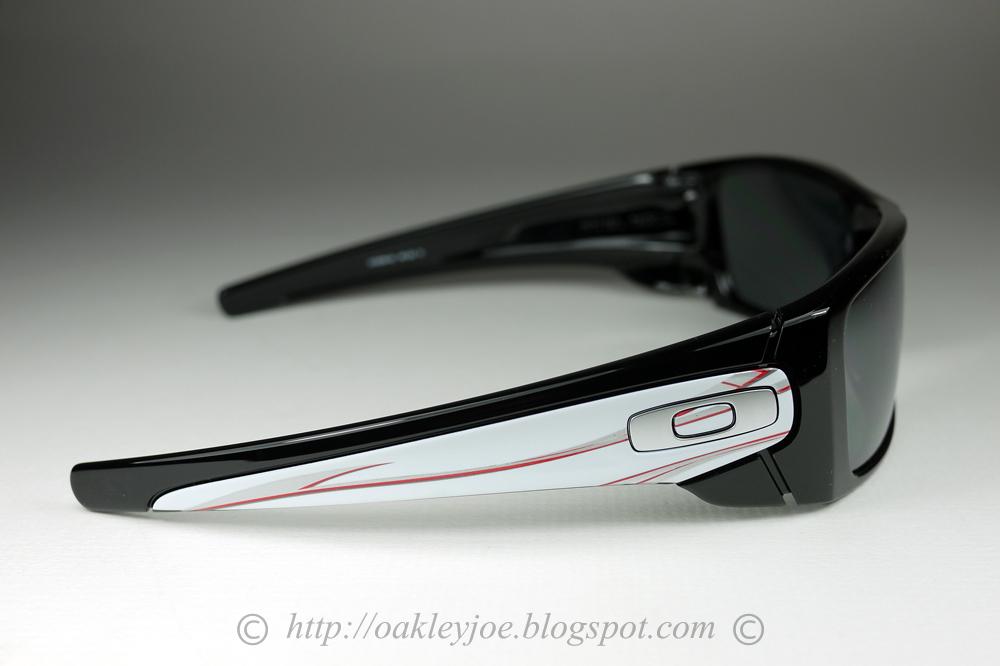 cc152b77b1 ... norway sunglasses matte black polarized 984e4 8ab3d shop singapore  oakley joes collection sg fuel cell 5c53b