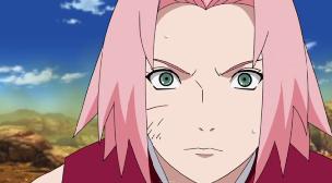 Naruto Shippuuden - Episódio 407