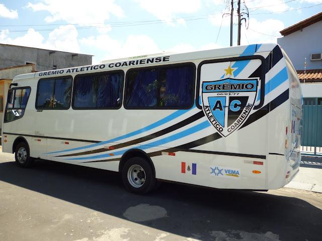 Resultado de imagem para Grêmio Coariense