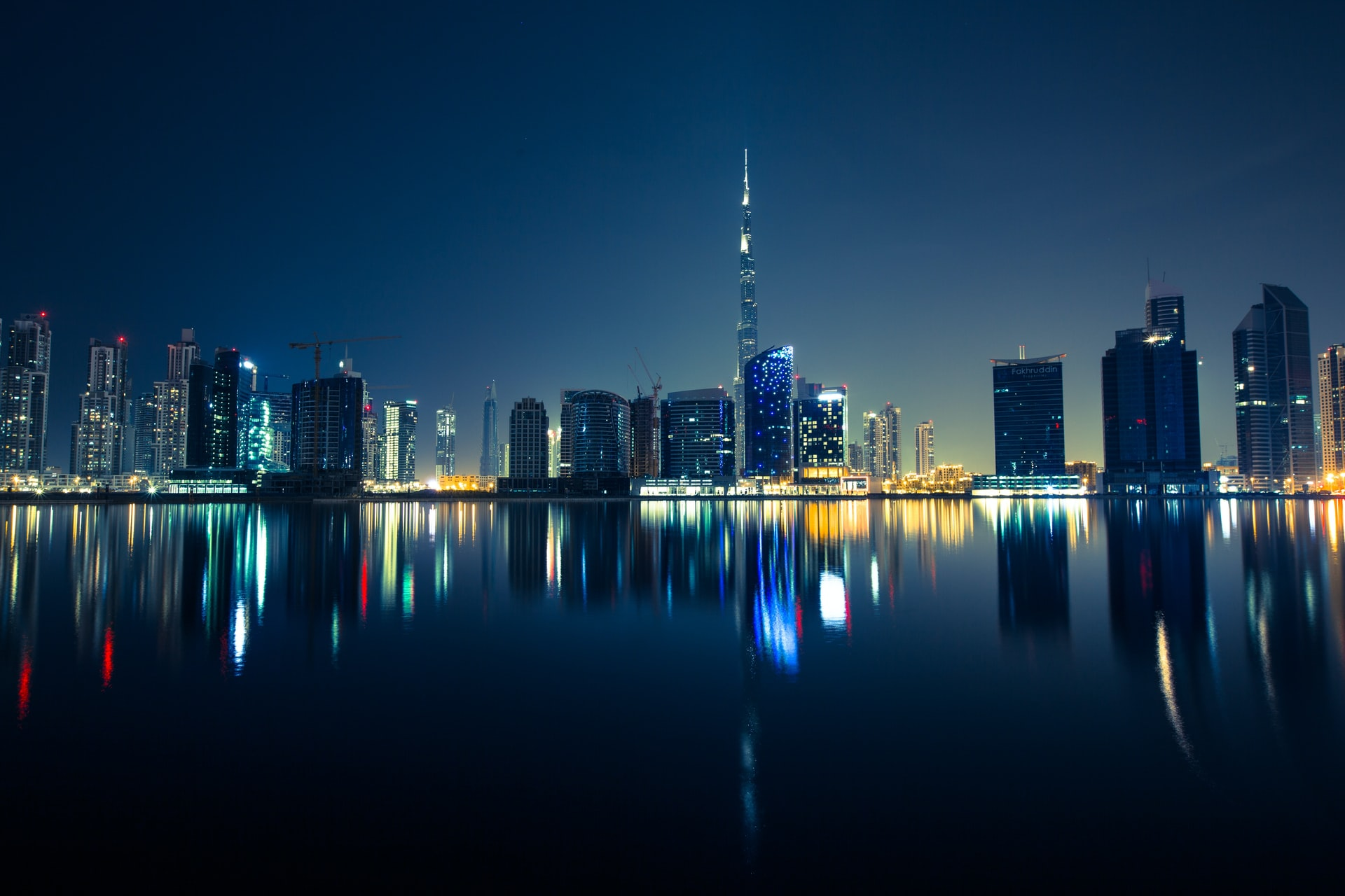 Dubai ranks among the safest cities in the world