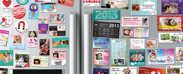 Uzun Ömürlü Reklam İçin En Etkili Yöntem Magnet