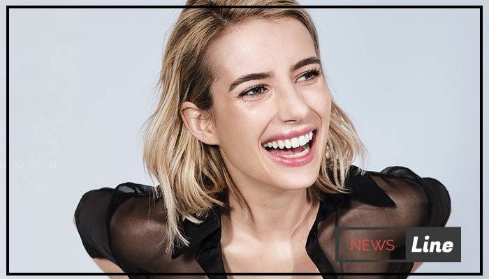 Emma Roberts gets real about the importance of embracing confidence