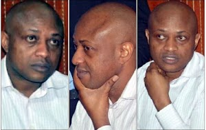 Rich Kidnapper Evans Cries, Thought He'd Never Be Caught