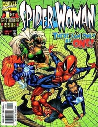Spider-Woman (1999)
