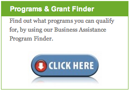 Small Business Grants and Start-Up Small Business Loans