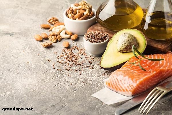 Makanan yang Mengandung Lemak Baik dengan Banyak Manfaat