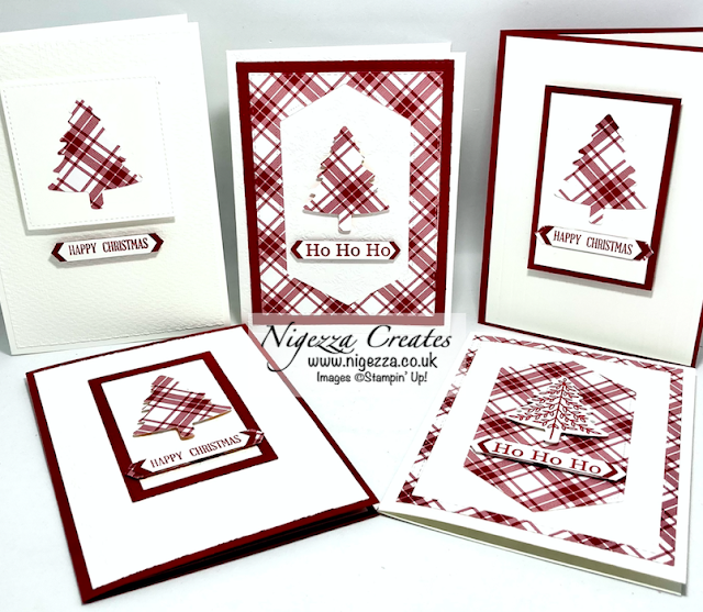 Stampin' Up! 15% Off Paper Sale