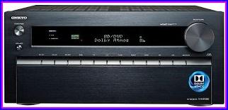 ELECTRONIC EQUIPMENT REPAIR CENTRE : ONKYO TX-NR1030 - AV