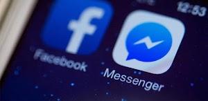 Cara Mengganti Nama Sendiri di Chat Facebook (HP/Smartphone)