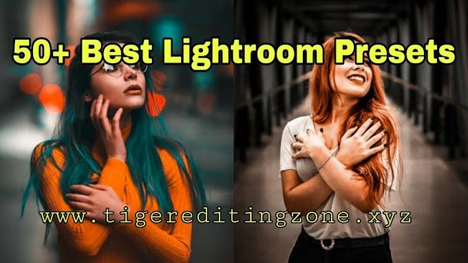 Top 50+ Lightrooom Prestes Free Download in 2021 - Zip File