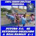 FUTURO DE ORURO GOLEO A REAL HASSAN 5-1