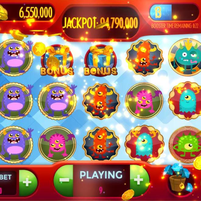Cara Bermain dan Menang Judi Slot Online