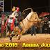 Rodeio 2018 - Agenda Julho - Todos os Rodeios