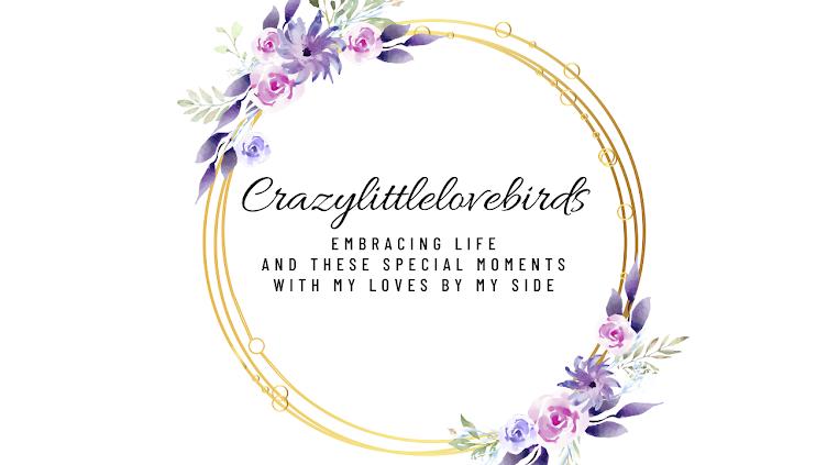 Crazylittlelovebirds