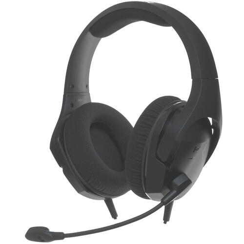 HyperX Cloud Stinger Core for PC Wired Headphones HX-HSCSC2-BK Black