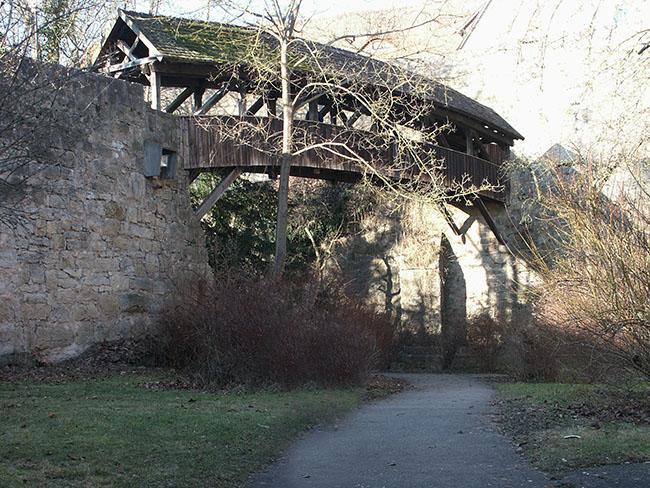 Rothenburg ob der Tauber mercatini