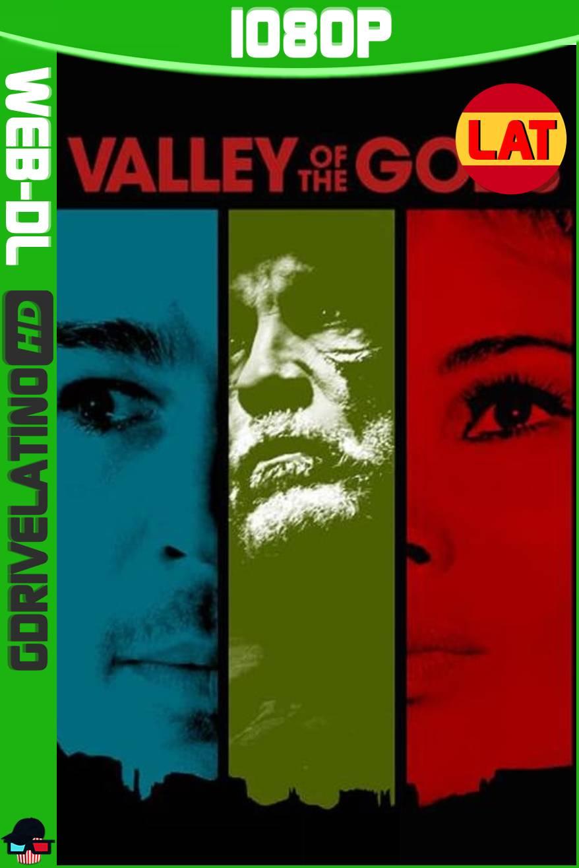 Valle de los Dioses (2020) WEB-DL 1080p Latino-Ingles MKV