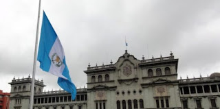 Guatemala asks Sweden, Venezuela to withdraw their ambassadors