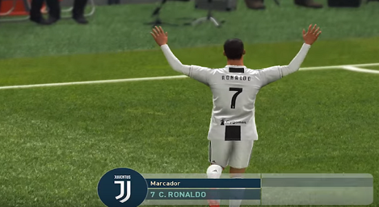 PES 2019 PRO EVOLUTION SOCCER v3 0 0 APK Download |Download