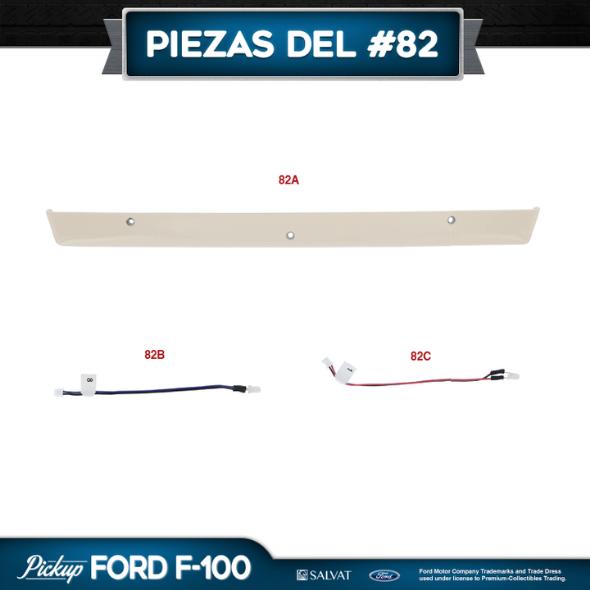Entrega 82 Ford F-100