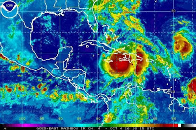 Hurricane Matthew death toll increased to 11