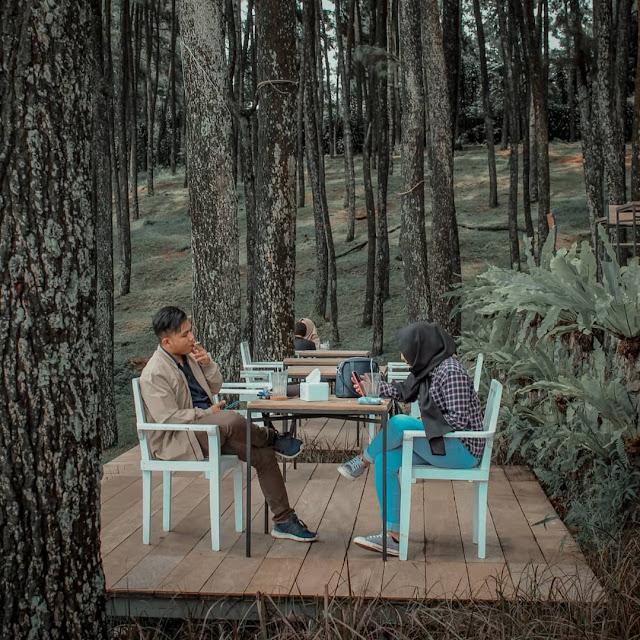 Tempat Nongkrong Terbaru di Bogor yang Hits