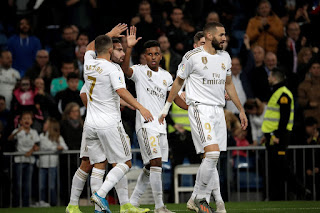 Leganes vs Real Madrid Preview, Betting Tips and Odds