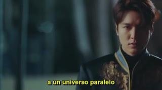 The King: Eternal Monarch Sub Español - Vista previa / Comentarios
