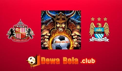 Prediksi Sunderland VS Manchester City 5 Maret 2017