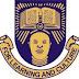 OAU 2016-17 Postgraduate Programmes Admission Form Out