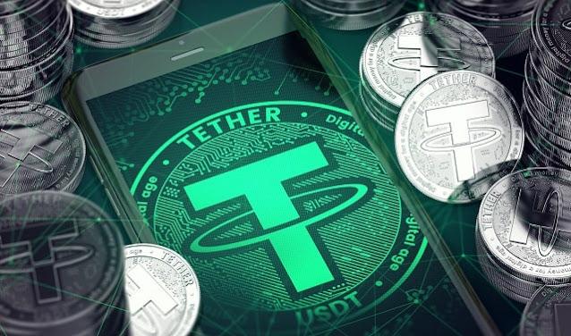 tether investment usdt