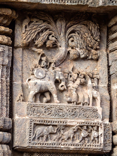 Everything You Need to Know About Konark Sun Temple, konark temple