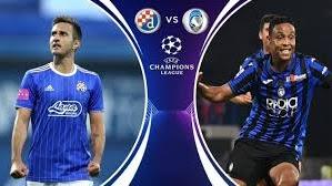 مشاهدة مباراة أتلانتا ودينامو زغرب بث مباشر بتاريخ 26-11-2019 دوري أبطال أوروبا