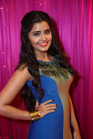 Anupama Parameswaran in lovely shaded gown ~  Exclusive 13.JPG