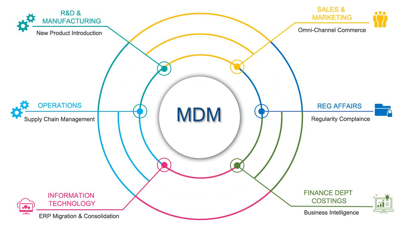 Master Data Management (MDM) Software