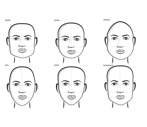 Perfect Haircut For My Face Shape Choice Image - Haircuts for Men ...