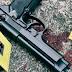 Matan a tiros a dos hombres en Santiago