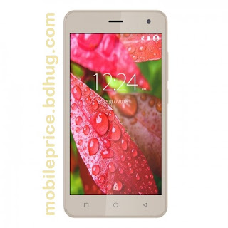 Walton Primo EF5+ Feature, Specification, Price In Bangladesh