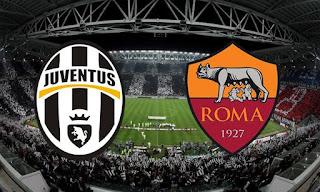 Ювентус - Рома смотреть онлайн бесплатно 22 января 2020 Рома Ювентус прямая трансляция в 22:45 МСК.