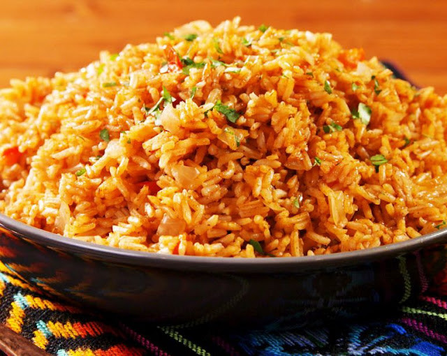 How To Make Rice At Home